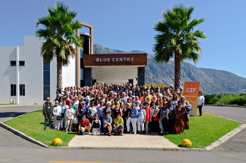 Conference Group Photo 1